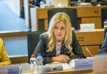 Φ. Αραμπατζή: Όχιεπανεθνικοποίηση της ΚΑΠ – Στήριξη και της ελληνικής αιγοπροβατοτροφίας