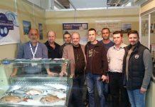 Εντυπωσιακή η συμμετοχή του Συλλόγου Υδατοκαλλιεργητών Θεσπρωτίας στην FoodExpo