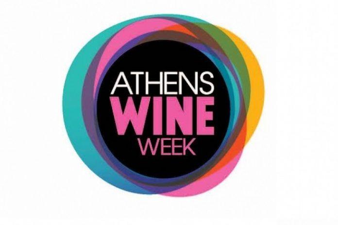 Athens Wine Week: Για μία εβδομάδα η Αθήνα γεμίζει...κρασί