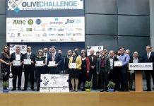 Δέκα καινοτόμες προτάσεις στη φάση της Επώασης του Olive Challenge