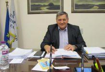 Το απόγευμα το «τελευταίο αντίο» στον πρόεδρο του ΒΕΘ Παναγιώτη Παπαδόπουλο
