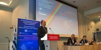 Γ. Σταθάκης: Έχουμε κι ενεργειακό σχέδιο και πόρους