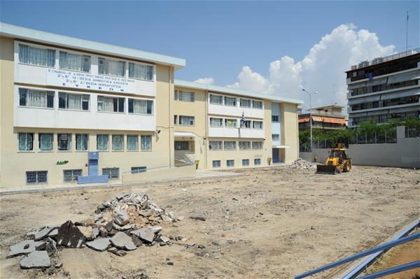 Θεσσαλονίκη: Κλειστά σχολεία στον δήμο Νεάπολης-Συκεών λόγω προβλημάτων υδροδότησης