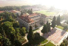 Country & Western BBQ της Αμερικανικής Γεωργικής Σχολής στον Όμιλο Αντισφαίρισης Αθηνών
