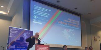 Γ. Τσιρώνης: Για πρώτη φορά εδώ και χρόνια αυξάνεται η βιομηχανική και η αγροτική παραγωγή