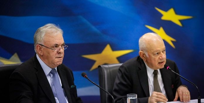 Γιάννης Δραγασάκης: Θα πρέπει να επιδιώξουμε την επιτάχυνση