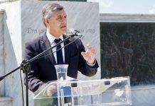 Κ. Αγοραστός στο Κιλελέρ: «Η ελληνική παραγωγή κινδυνεύει από τον αθέμιτο ανταγωνισμό»