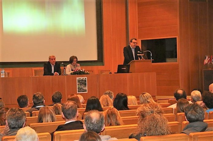 Με την εκδήλωση «ΓΙΟΡΤΗ ΤΩΝ ΔΑΣΩΝ» εορτάστηκε η Παγκόσμια Ημέρα Δασοπονίας