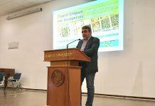 Νίκος Ηγουμενίδης: «Στα συρτάρια επί χρόνια έμειναν οι μελέτες για το νερό»