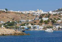Εγκρίθηκαν οι δαπάνες για τη στήριξη των μικρών νησιών του Αιγαίου έτους 2018