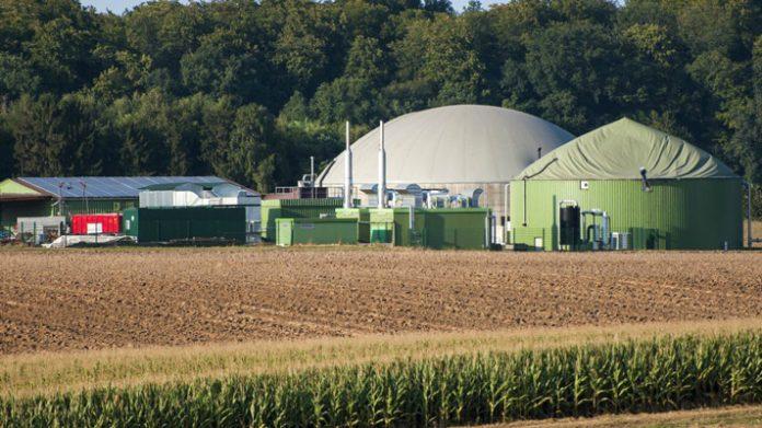 Υπάρχει τεράστιο δυναμικό για το πράσινο φυσικό αέριο στην Ευρώπη