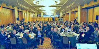 Σε εξέλιξη το 1ο Αγροτικό Συνέδριο του ΣΑΣΟΕΕ στην Αθήνα