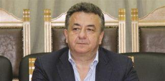 Σχέδιο δράσης με υπογραφή Αρναουτάκη για αντιμετώπιση λειψυδρίας