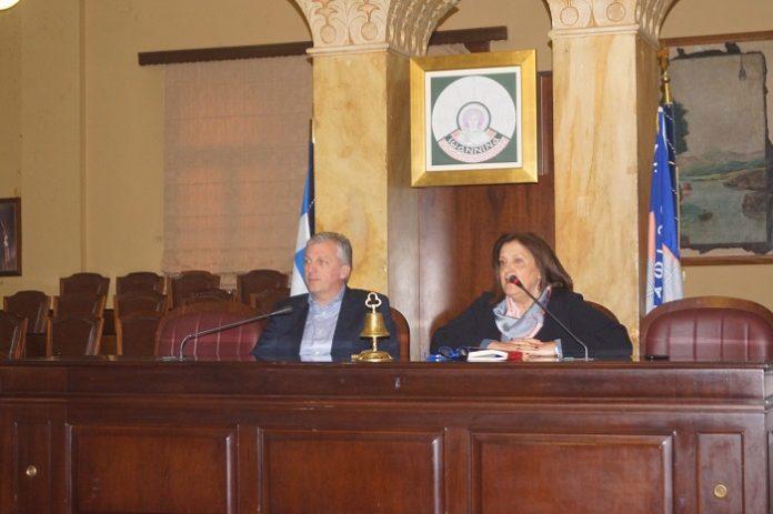 Τέθηκαν οι βάσεις για την προώθηση των προϊόντων της αμπελουργικής ζώνης Ζίτσας