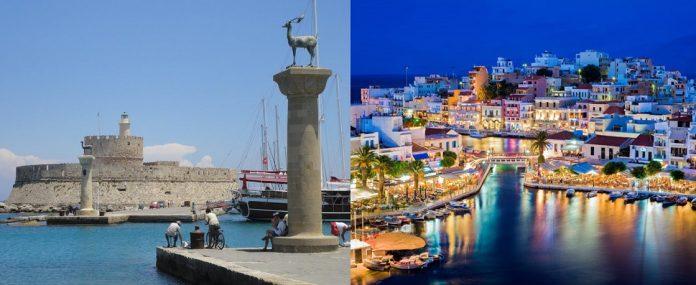 Τουρισμός 365 ημέρες το χρόνο για Κρήτη και Ρόδο