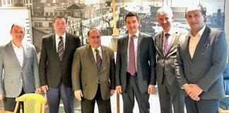 Υπογραφή πρωτοκόλλου συνεργασίας μεταξύ ΣΕΒΕ και Ελληνοσερβικού Επιμελητηρίου