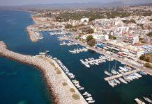 Ημερίδα την Πέμπτη 26/4 στην Καλαμάτα για τα λιμάνια της Πελοποννήσου