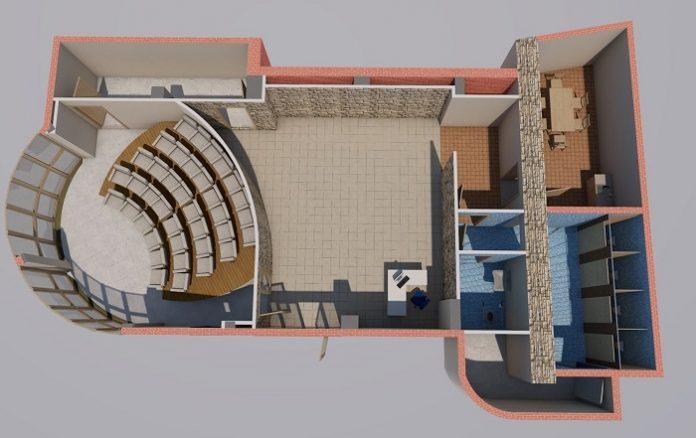 Mεσολόγγι: Υπεγράφη η σύμβαση για το Μουσείο Λιμένος