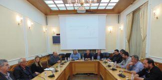 Ολοκληρώθηκε ο φάκελος για την κατοχύρωση ως ΠΟΠ του «Αρνιού Κρήτης»