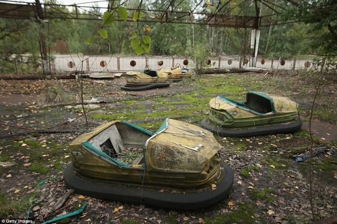 Ουκρανία: Ξεκινούν οι επισκέψεις τουριστών στον πυρηνικό σταθμό του Τσερνομπίλ
