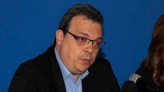 """Σωκράτης Φάμελλος: """"Το περιβάλλον κεντρικό στοιχείο της νέας κοινωνικής συμφωνίας προόδου της Ελλάδας"""""""