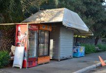 Εκατοντάδες περίπτερα απομάκρυνε ο Δήμος Αθηναίων - Αναμένεται οριστικό ξήλωμα