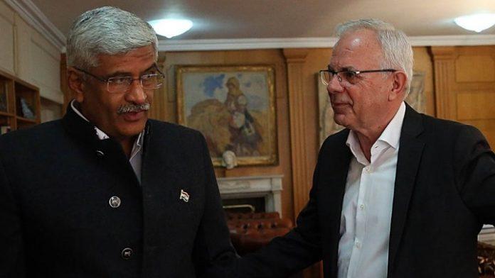 Ελλάδα–Ινδία: Διεύρυνση των εμπορικών σχέσεων, 16 χρόνια μετά το μνημόνιο συνεργασίας