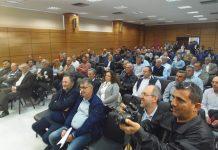 Εντυπωσιακή παρουσία των παραγωγών στην ημερίδα «Ευφυής Γεωργία - Το αγροτικό Μέλλον της Αργολίδας»