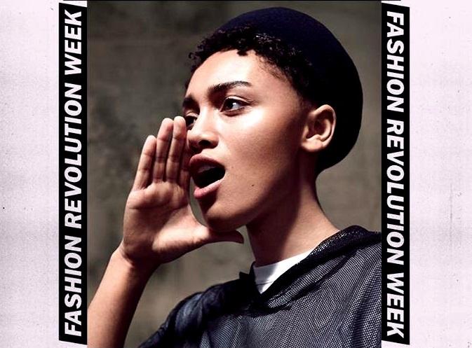 Fashion Revolution στο Εθνολογικό Μουσείο Θράκης