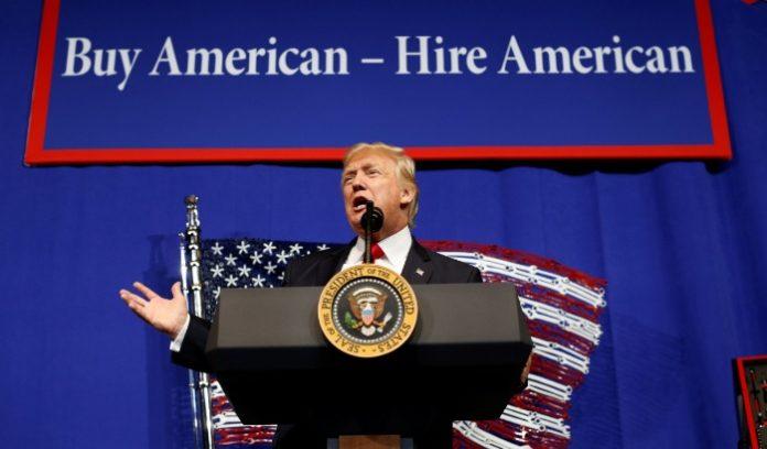 Η μεταναστευτική πολιτική του Τραμπ θα μειώσει τις αγροτικές θέσεις εργασίας