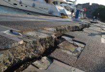 Έργα ύψους 8 εκ. ευρώ για την αποκατάσταση των ζημιών στο λιμάνι της Κω