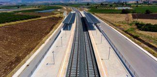 Μελέτη για σιδηροδρομική σύνδεση της Ηγουμενίτσας με Ιωάννινα και Αργυρόκαστρο