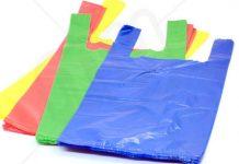 Μειώθηκε σημαντικά η κατανάλωση της λεπτής πλαστικής σακούλας το α' τρίμηνο του 2018