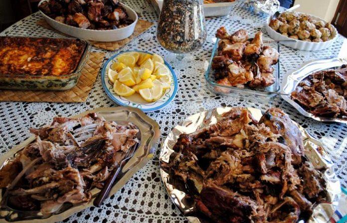 «Όλη η Ελλάδα σε ένα τραπέζι» με τη συμμετοχή παραγωγών με τοπικά προϊόντα