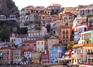 Παράθυρο ελπίδας για τουρισμό σε διατηρητέους παραδοσιακούς οικισμούς