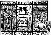 Πρωτομαγιά: Πώς γιορτάζεται η ημέρα των εργαζομένων σε όλο τον κόσμο