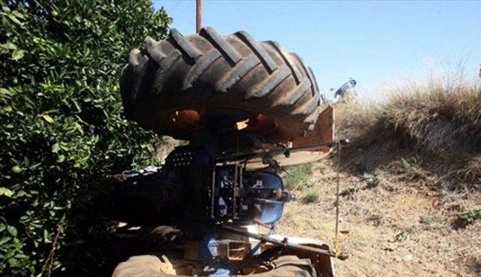 Αγρίνιο: Αγρότης γλίτωσε από την ανατροπή του τρακτέρ του και πέθανε από σπάνιο μικρόβιο