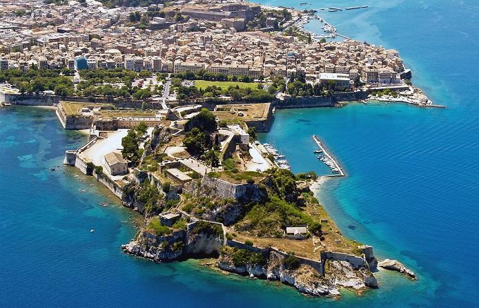 Ανάδειξη της πόλης της Κέρκυρας ως πολύ-θεματικός, πολιτιστικός προορισμός
