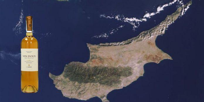 Το διάσημο Σαμιώτικο κρασί σαλπάρει για Κύπρο