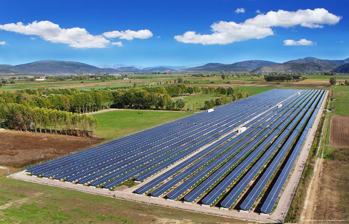 Το πρώτο πάρκο φωτοβολταϊκών δημιουργούν αγροτικοί συνεταιρισμοί στη Θεσσαλονίκη