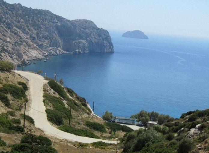 Υπογραφή σύμβασης για τον καθαρισμό ρεμάτων στο νησί της Χίου