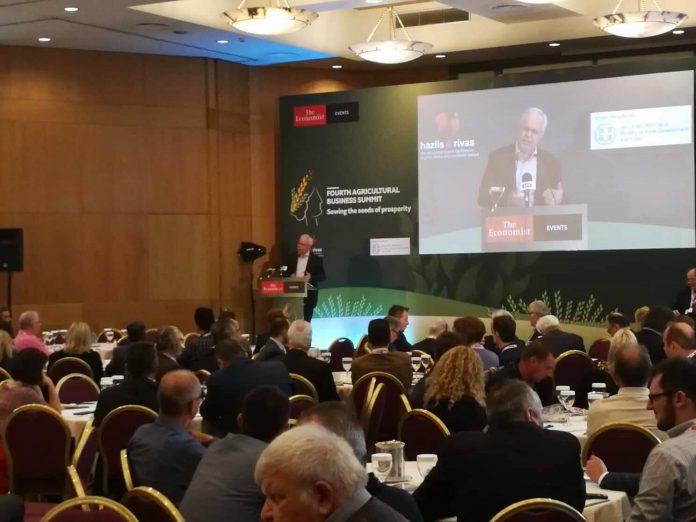 Τα πολιτικά συμπεράσματα του συνεδρίου του Economist - Η αγροτική επιχειρηματικότητα στο κατώφλι της νέας ΚΑΠ