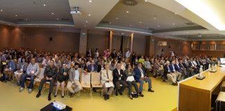 Έναρξη για το 1ο Διεθνές Συνέδριο για την επιτραπέζια ελιά στις εγκαταστάσεις της ΑΓΣ