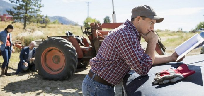 Δυνατότητα απαλλαγής από ΦΠΑ για νέους αγρότες που κάνουν έναρξη