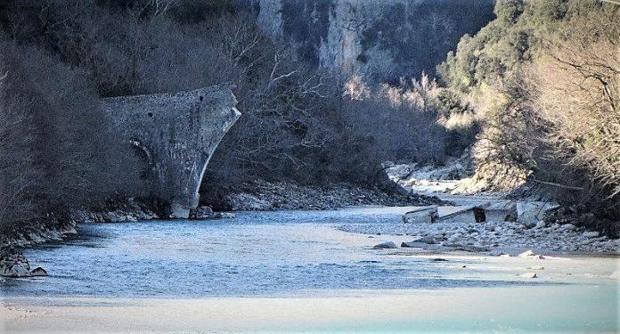 Δήλωση Καχριμάνη για την έναρξη της τελικής φάσης του έργου αναστήλωσης της Γέφυρας Πλάκας