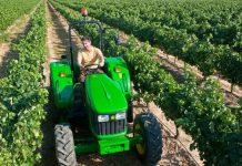 Ήπειρος: Υπερκάλυψη του προγράμματος νέων αγροτών