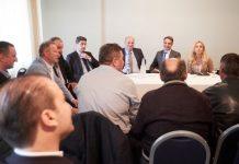 Καρδίτσα: Στο επίκεντρο τα προβλήματα των αιγοπροβατοτρόφων σε συνάντηση κτηνοτρόφων με τον Κ. Μητσοτάκη