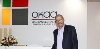Μιχάλης Μυτιληνάκης: Προχωρούμε το μεγάλο σχέδιο για την ανάπλαση της Αγοράς