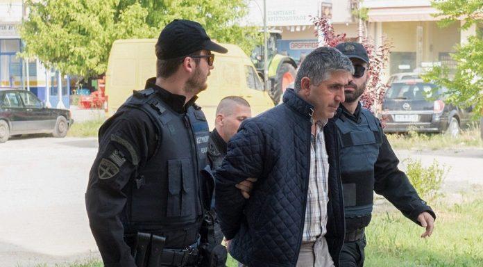 Ορεστιάδα: 5 μήνες φυλάκιση με αναστολή στον Τούρκο οδηγό εκσκαφέα