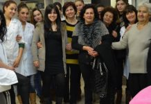 Ρέθυμνο: Οι γυναίκες στα Ανώγεια οργανώνονται